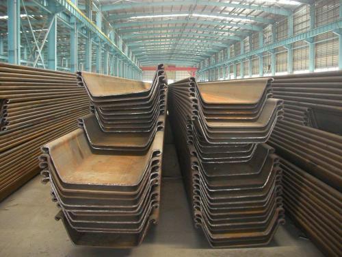在从化钢板桩施工中遇到的问题怎么解决?