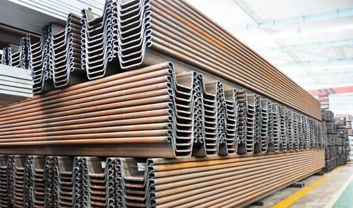 肇庆拉森钢板桩施工遇到哪些问题?