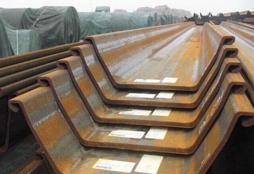 佛山钢板桩的作用以及施工时注意的调查事项!