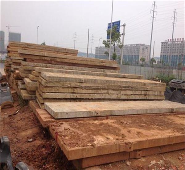 深基坑排钢板桩支护常见施工问题如何防治?